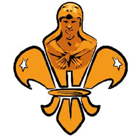 Logotipo para Scouts de Cádiz