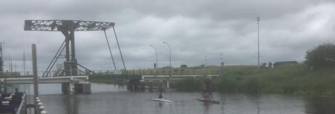 Opstarten kano activiteiten 2021