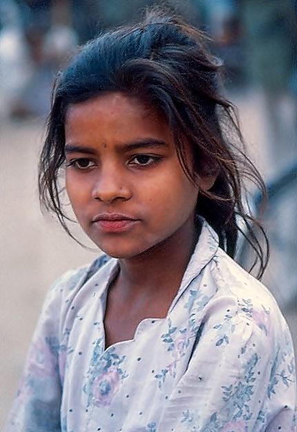 Jodhpur - India - 1987