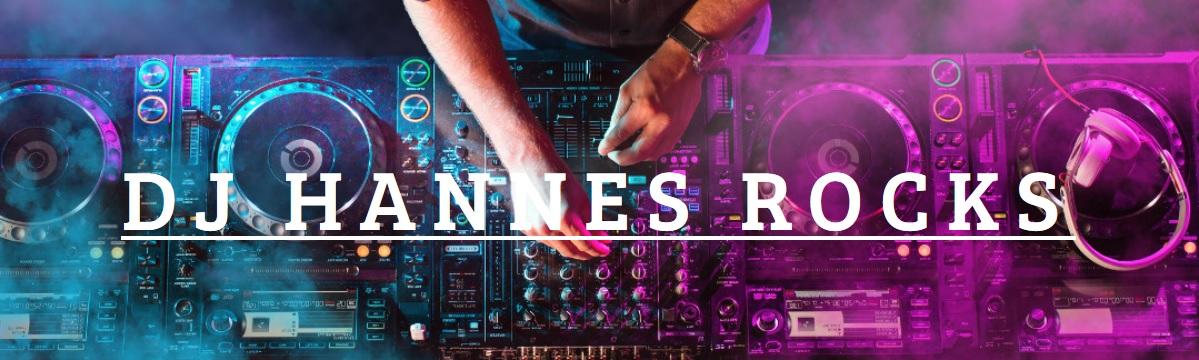 DJ Hannes.rocks