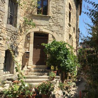Oppède le Vieux & Roussillon