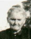 Mary Margaret MILLER (1852-1929)