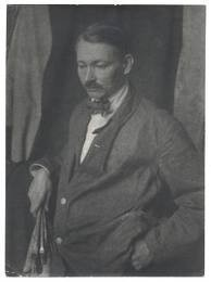 Robert HENRI (24 June 1865 – 12 July 1929)