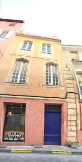 Backstreets of Arles
