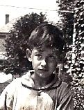 Richard Lee ZARFOS (1919-1929)
