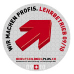 Lehrstellen Logo