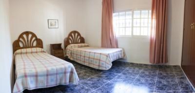 alojamiento vacacional para grupos de despedidas de solteros en Cádiz