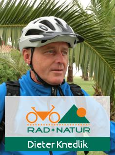 RAD+NATUR Dieter Knedlik