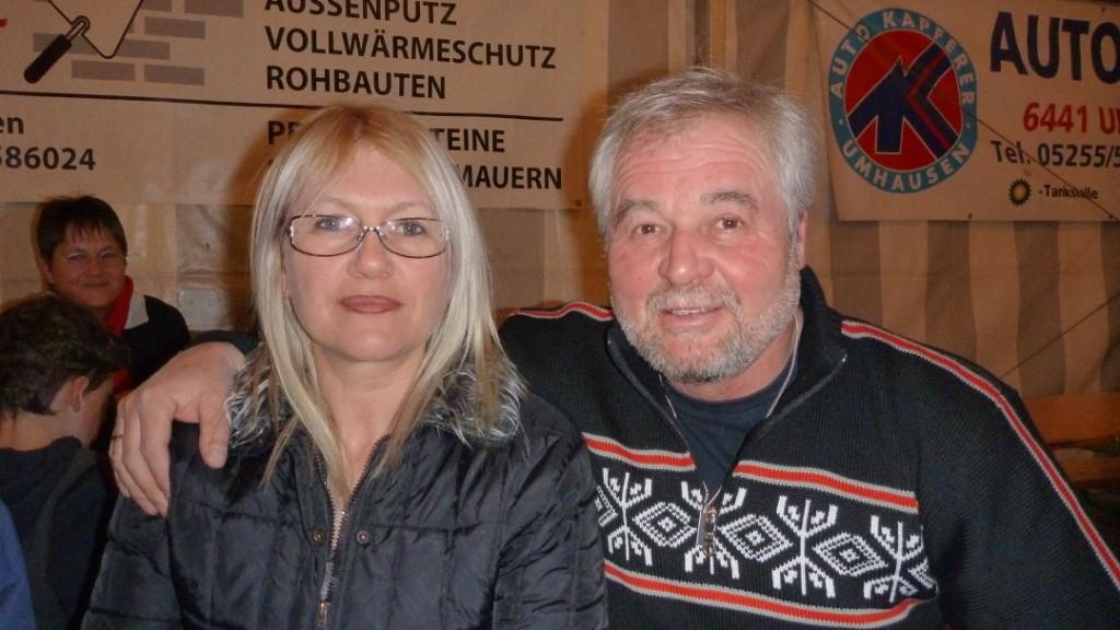 Margit und Josl