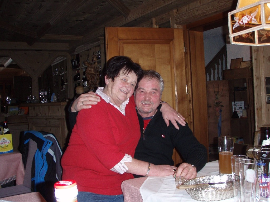 Paula und Josl