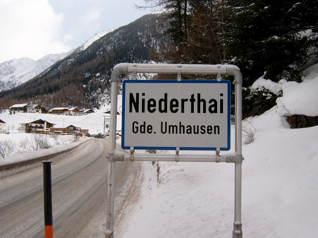 Hallo Niederthai