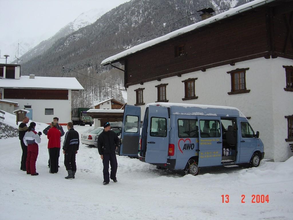 Niederthai-Tirolerhof