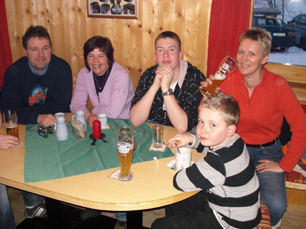 Niederthai-Rudis Bierstadl