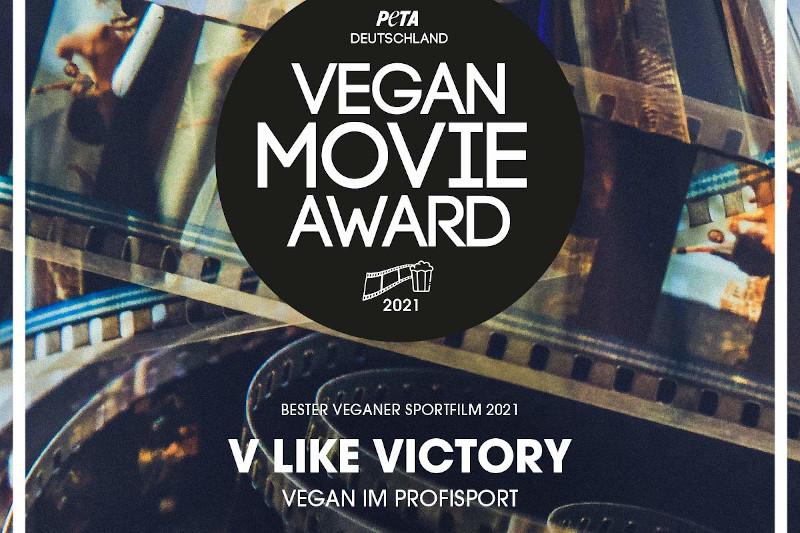 """V like Victory"" mit ""PETA Movie Award"" ausgezeichnet"