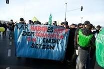 Rechte Tierschützer in Berlin