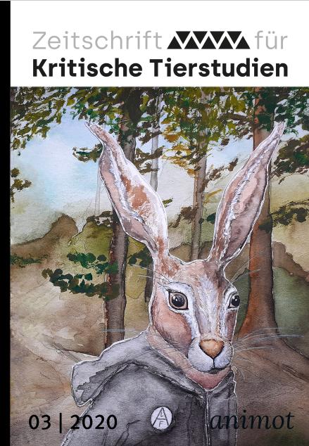Zeitschrift für Kritische Tierstudien Band 3