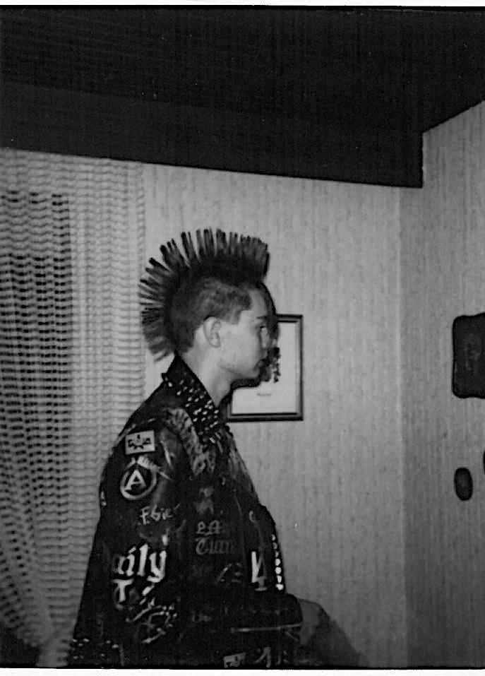 Fred ca. 1985