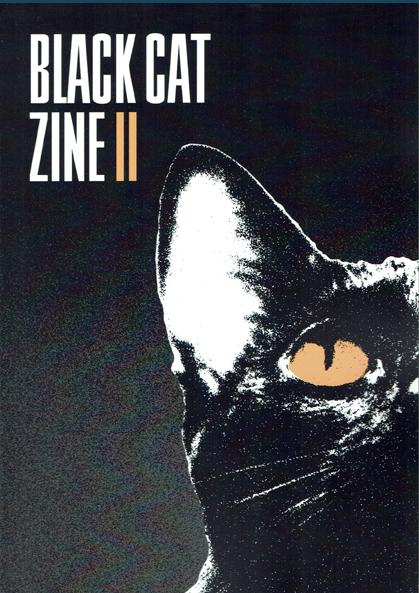 Black Cat Zine #2