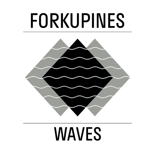 FORKUPINES - Waves