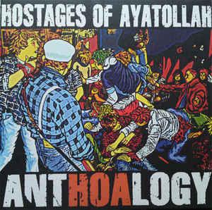 AntHOAlogy