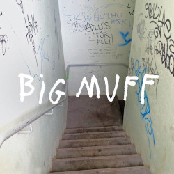 Big Muff - s/t