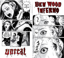 BEN WOOD INFERNO - Unreal