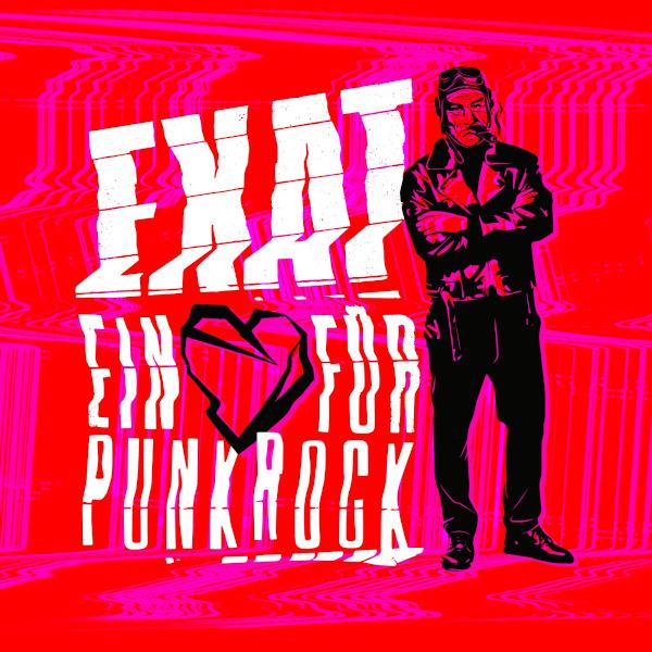 Ein Herz für Punkrock ist laut gegen Nazis
