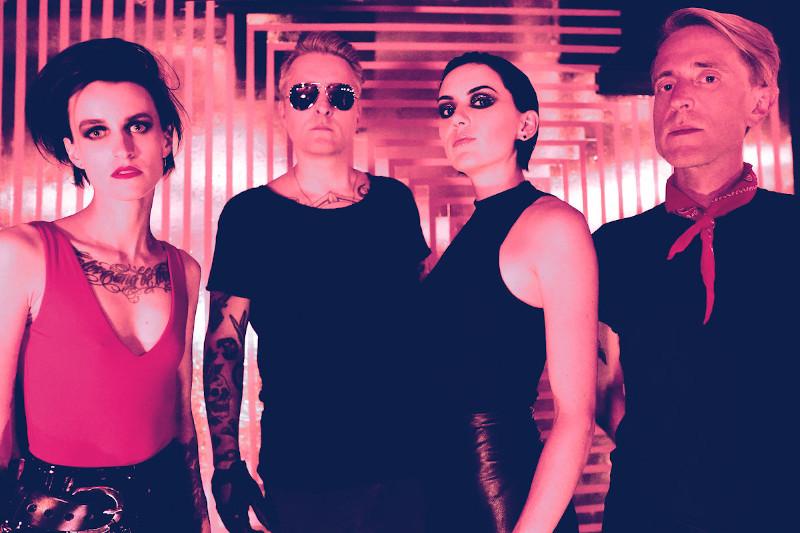 """ACTORS veröffentlichen Video im """"Natural Born Killers""""-Style!"""