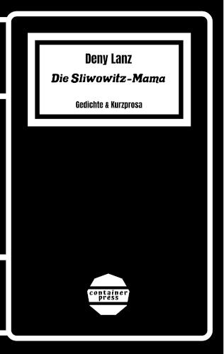 Die Sliwowitz-Mama