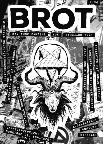 BROT #6