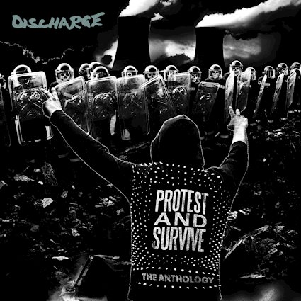 Protest And Survive - The Anthology