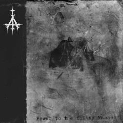 GRAVPEL - Power to the filthy Masses