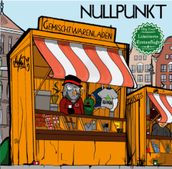 NULLPUNKT - Gemischtwarenladen
