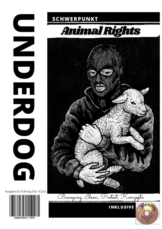 UNDERDOG #65