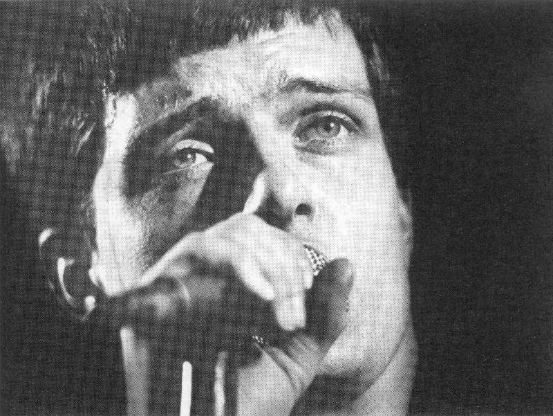 JOY DIVISION - Der Tod von Ian Curtis