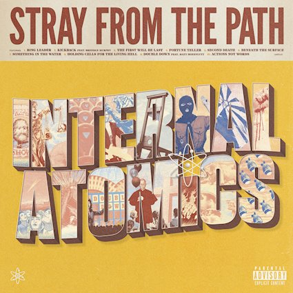 """Internal Atomics"""
