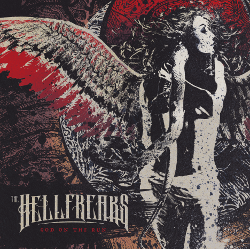 The Hellfreaks - God On The Run