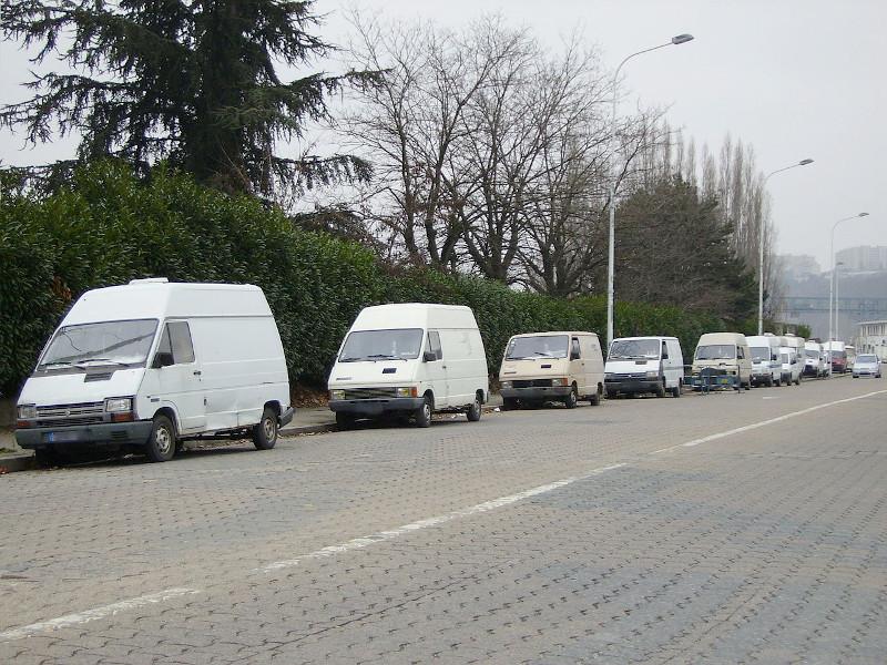 Lovemobile in Lyon, Frankreich, 2006 CC BY-SA 3.0