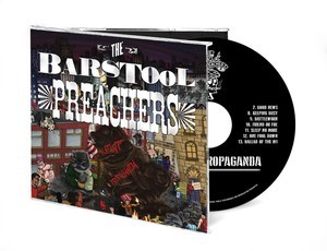 BAR STOOL PREACHERS  - Blatant Propaganda