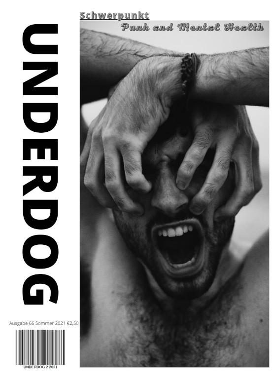 UNDERDOG #66