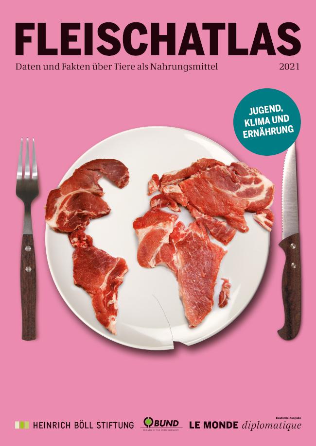 Corona: Fleischverzicht wird zum Trend