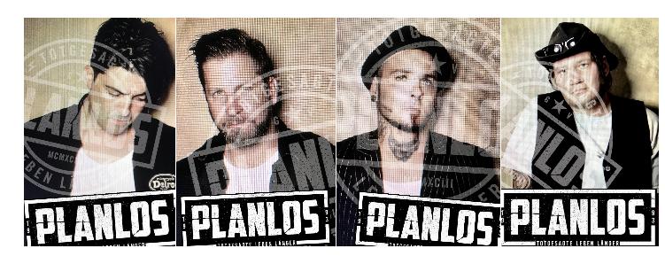 Planlos - Mein Freund