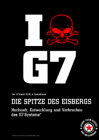 I love G7