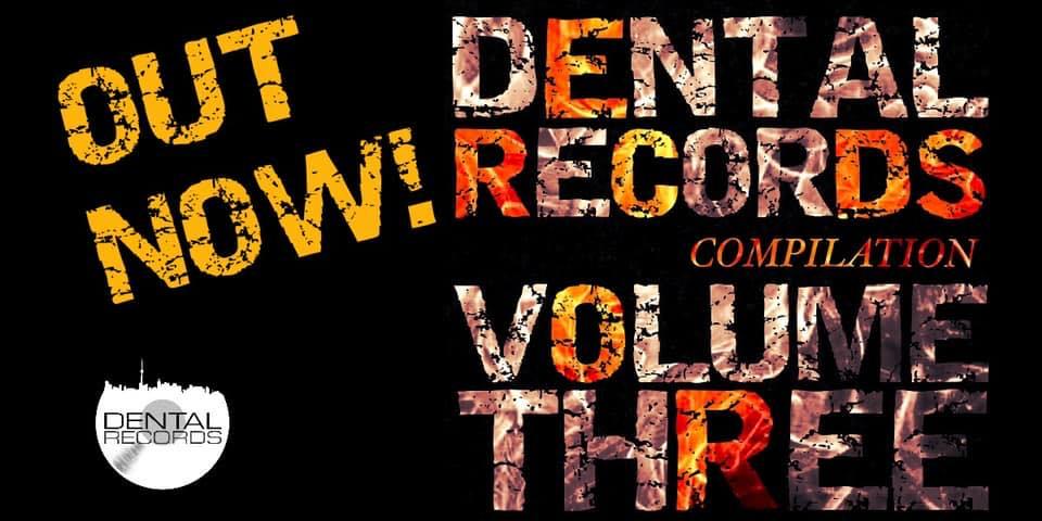 Dental Records Digital Compilation Vol. 3