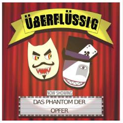 ÜBERFLÜSSIG - Das Phantom der Opfer