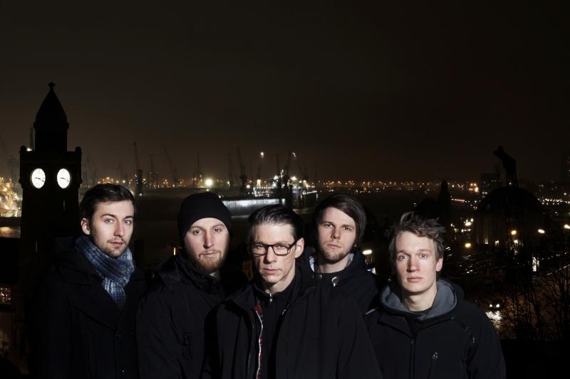Wie Sand am Meer: Rantanplans neue Single kommt am 18. Juni