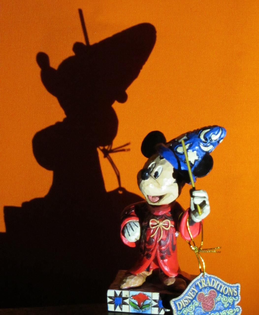 Mickey Fantasía