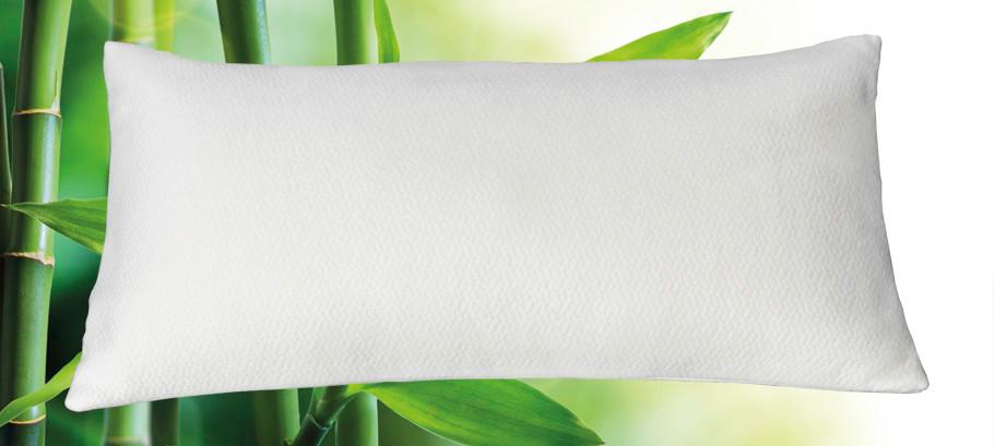 Kissen Aus Bambus Kaufen Gesunder Schlaf Durch Klimaregulierende
