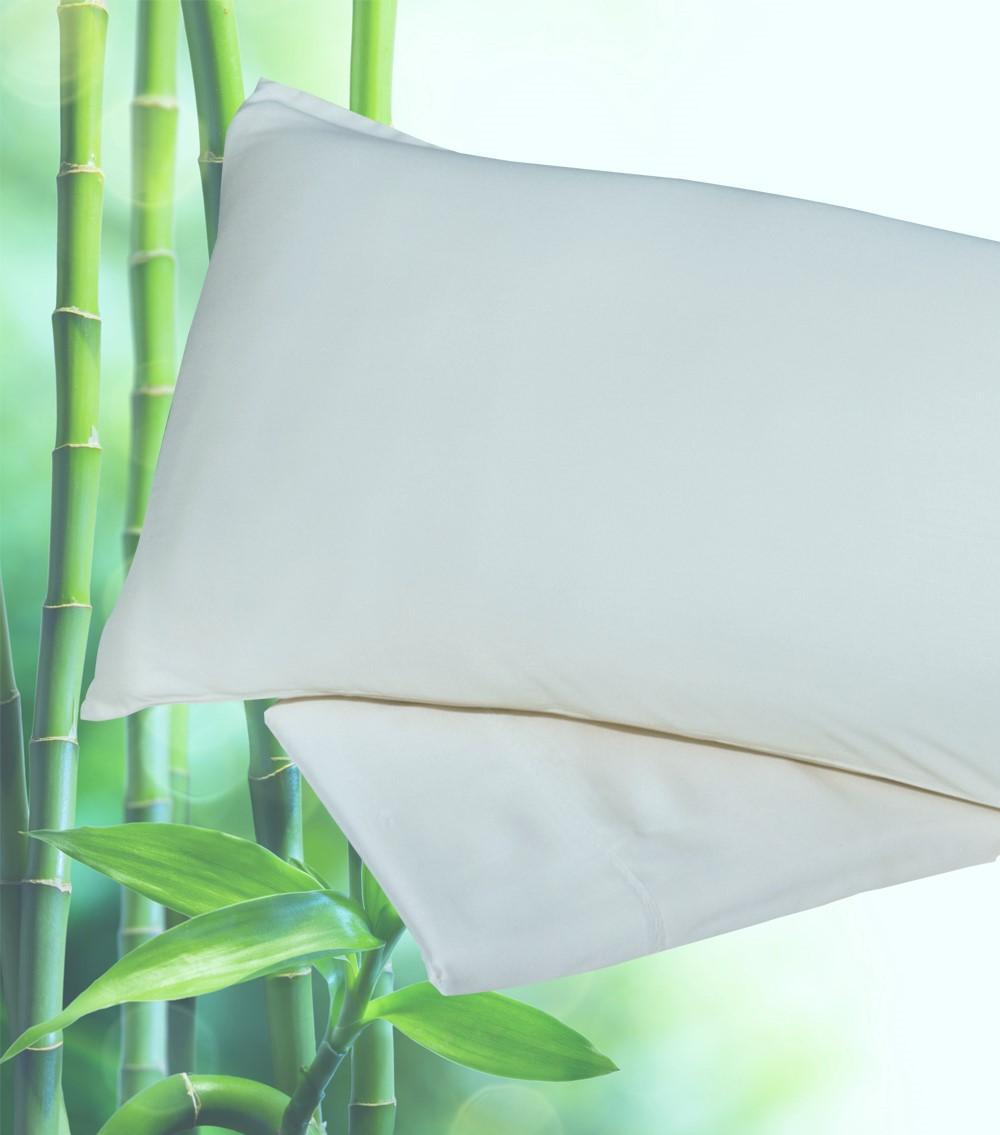 kissen aus bambus gesunder schlaf durch. Black Bedroom Furniture Sets. Home Design Ideas