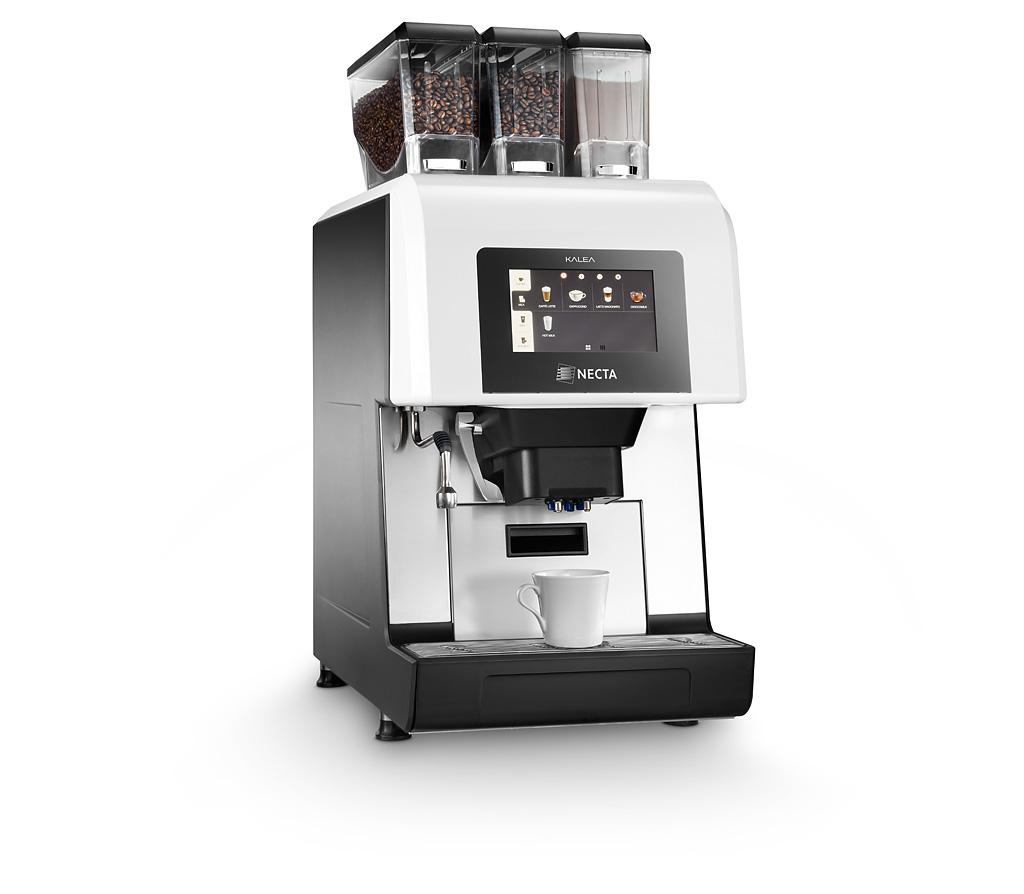 Kalea Doppel Espresso + 1 Instant